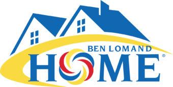 Ben Lomand Home logo