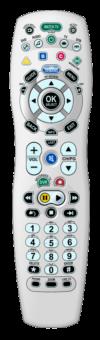 Eclipse TV Remote Control