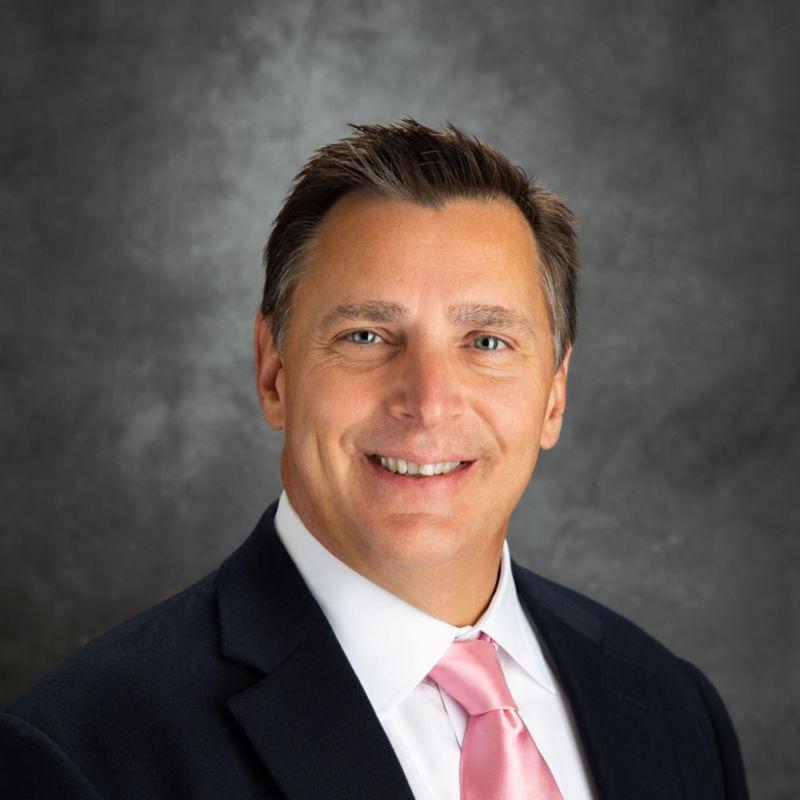 Ben Lomand GM/CEO Greg Smartt