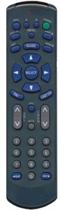 SRC300 TV Remote Control